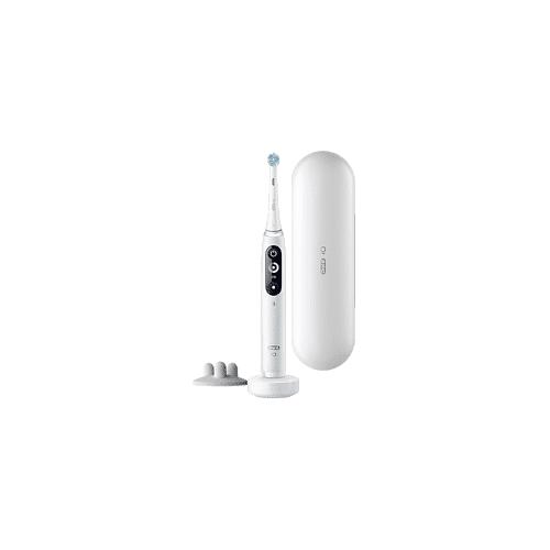 ORAL-B iO 7s Wit Elektrische Tandenborstel