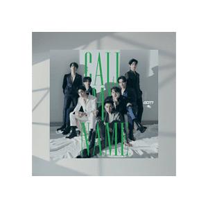 BERTUS DISTRIBUTIE BERT Got7 - Mini Album: Call My Name   CD + Merchandising