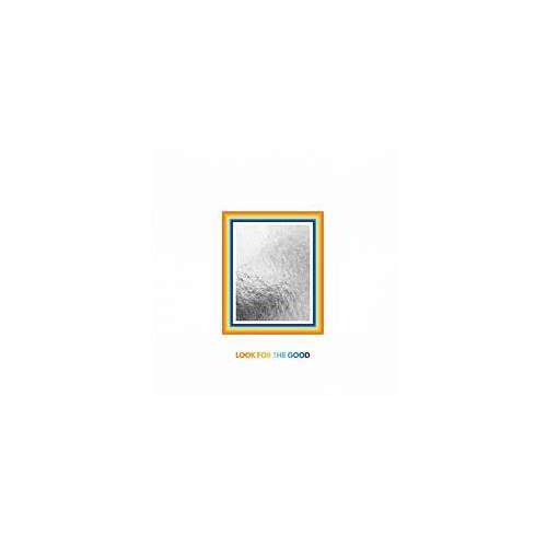 BERTUS DISTRIBUTIE BERT Jason Mraz - Look For The Good   LP