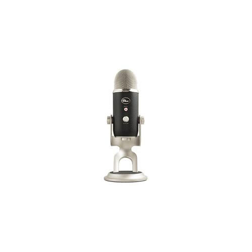 BLUE MIC Yeti Pro USB & XLR-microfoon