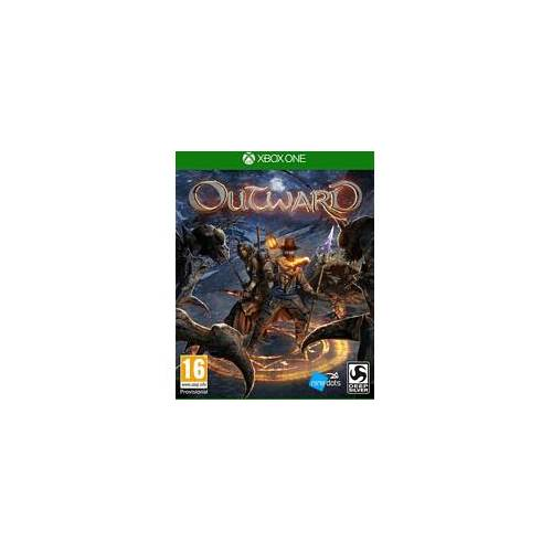 KOCH SOFTWARE Outward   Xbox One