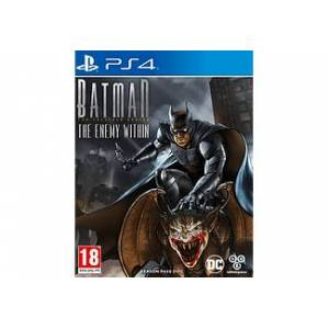 MICROMEDIA Batman: The Telltale Series 2 - The Enemy Within   PlayStation 4