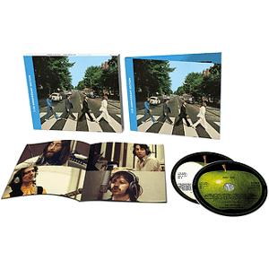 UNIVERSAL MUSIC B.V. ABBEY ROAD LTD 50TH ANN DEL ED   CD