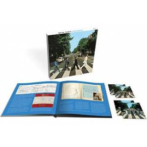 UNIVERSAL MUSIC B.V. ABBEY ROAD LTD 50TH ANN SUPER DE   CD