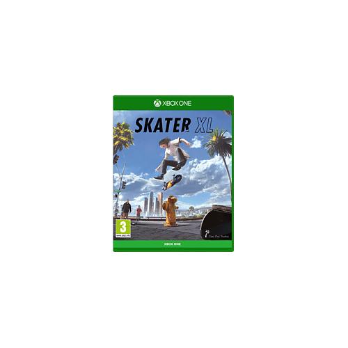 KOCH SOFTWARE Skater XL   Xbox One