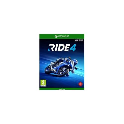 KOCH SOFTWARE Ride 4   Xbox One & Xbox Series