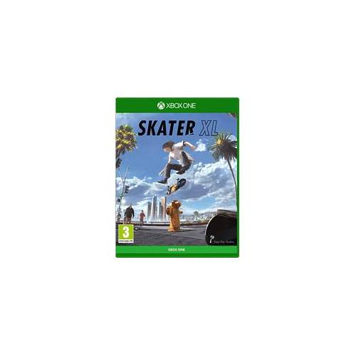 KOCH SOFTWARE Skater XL   Xbox One