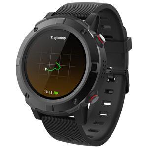 Denver SW-660 black Bluetooth GPS Smartwatch sport horloge Waterproof IP68