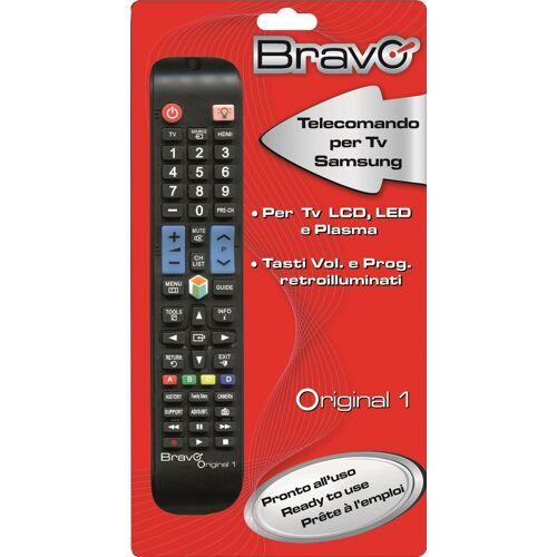 Bravo Universele afstandsbediening voor de Samsung TV