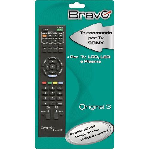 Bravo Universele afstandsbediening voor de Sony TV