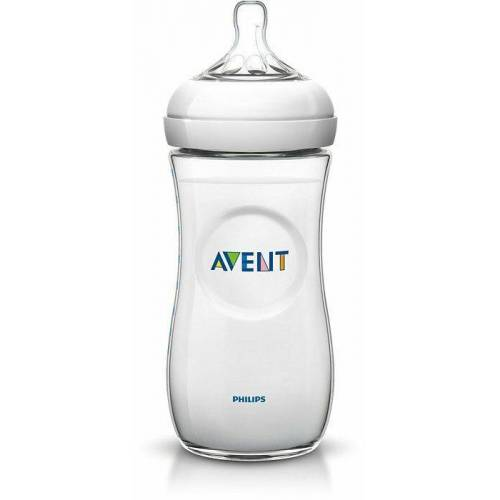 AVENT Natural Voedingsfles 330 ml,  Incl. Speen