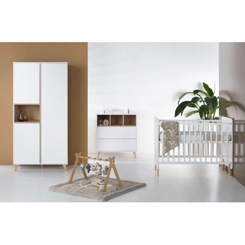 Quax Babykamer Loft White 3-Delig