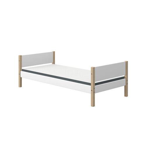 Flexa Nor Eenpersoonsbed 90 x 190 cm