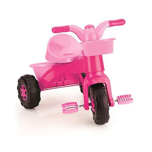 BabyJem Driewieler Dolu My First Trike Pink