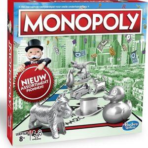 Parker Monopoly spel - Bordspellen