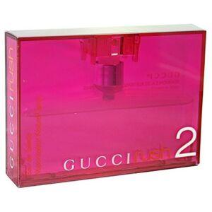 Gucci RUSH 2 EDT VAPO 50 ml geurtje - Eau de Toilettes