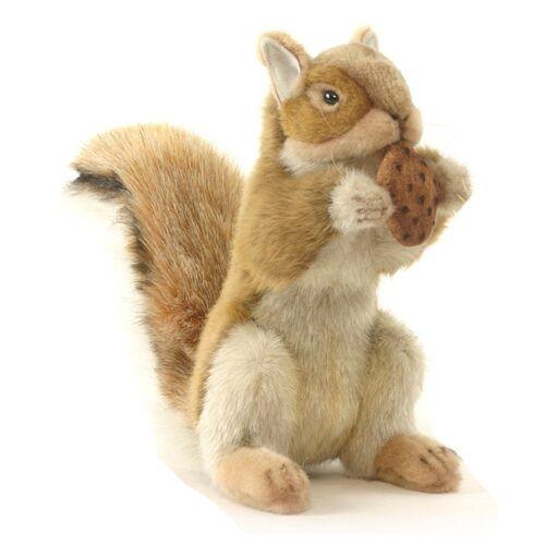 Hansa Knuffel eekhoorn 22 cm -