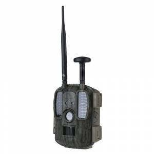 HC-4G002 4G 12MP Digital Scouting Infrared Hunting Camera Video MMS GPRS GPS Night Vision Wildlife hunter Trail Cam