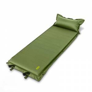 ZENPH Outdoor Camping Self Inflatable Air Mattresses Automatic Moisture-proof Pad Cushion