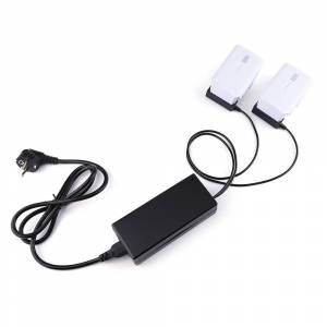 2 IN 1 Battery Charger With EU Plug for FIMI X8 SE RC Quadcopter