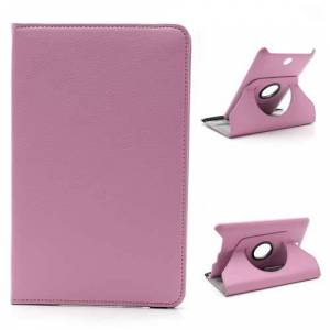 B2Ctelecom ASUS Fonepad ME371 Draaibaar Stand Case Pink