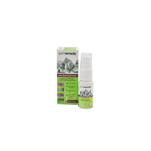 Pet Remedy kalmerende spray voor huisdieren 2 x 200 ml