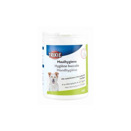 Trixie Mondhygiëne tabletten voor honden 220g 2 x 220 gram