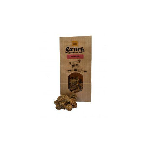 Sn'urk zalmsnoepjes voor de hond (100 gram) Per 2