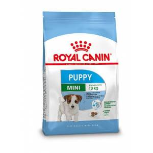Royal Canin Mini Puppy hondenvoer 4 kg
