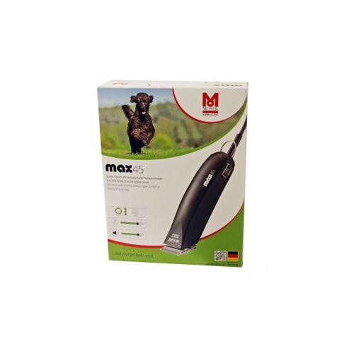 Moser Rex Max Scheerapparaat 45 voor de hond Max