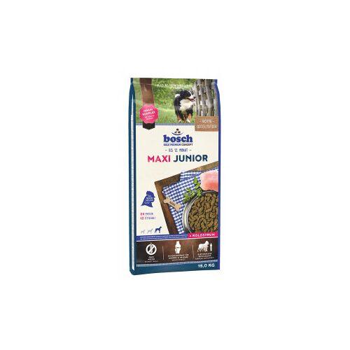 Bosch Maxi Junior hondenvoer 15 kg
