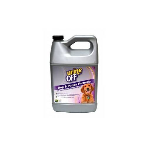 Urine Off Hond & Puppy 3,78 L