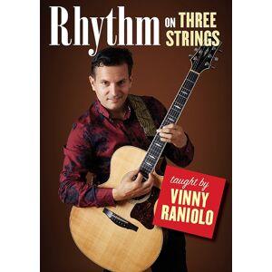 Vinny Raniolo - Rhythm On Three String