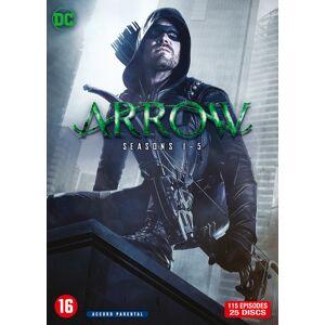 Arrow - Seizoen 1-5