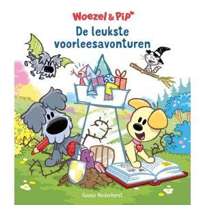 Dromenjager Publishing BV De leukste voorleesavonturen - Guusje Nederhorst - ebook
