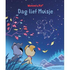 Dromenjager Publishing BV Dag lief Muisje - Guusje Nederhorst - ebook