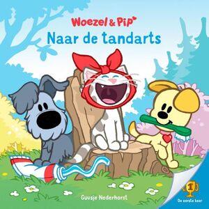 Dromenjager Publishing BV Naar de tandarts - Guusje Nederhorst - ebook