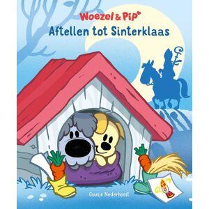 Dromenjager Publishing BV Aftellen tot Sinterklaas - Guusje Nederhorst - ebook