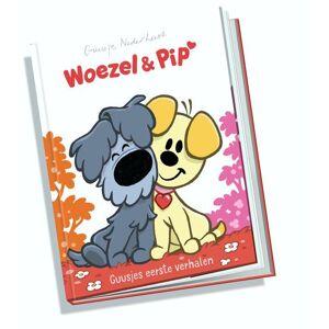 Dromenjager Publishing BV Woezel & Pip - Guusje Nederhorst - ebook