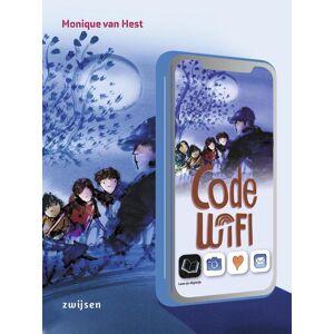 Uitgeverij Zwijsen Code WIFI - Monique van Hest - ebook