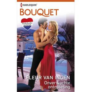 Harlequin Onverwachte ontmoeting - Fleur van Ingen - ebook