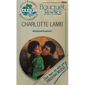 Harlequin Duizend kussen - Charlotte Lamb - ebook