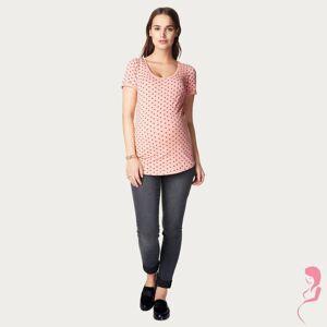 Noppies Zwangerschapsjeans Avi Skinny jeans Grey Denim