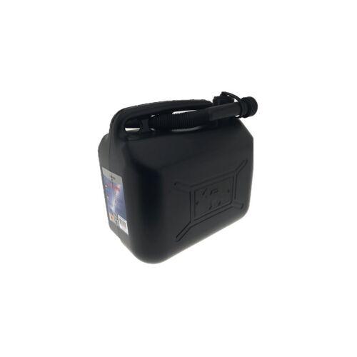 Ben Tools Jerrycan 10 liter zwart voor brandstof