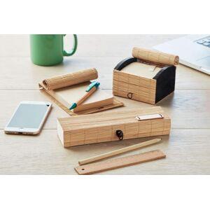 Bureauset Bamboe