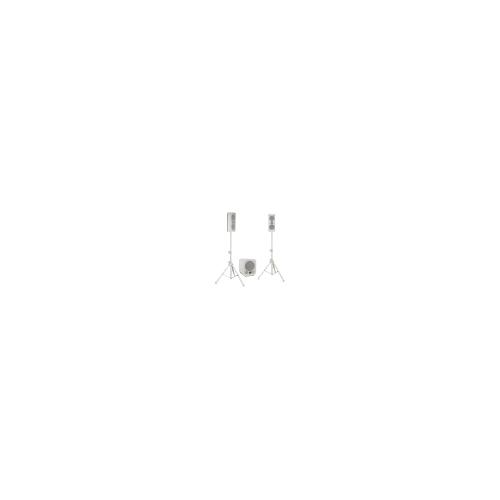 PAS-300 Draagbare luidsprekerset 1520W / 380W RMS