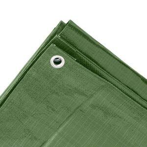 Ben Tools Groen afdekzeil / dekzeil 2 x 3 meter