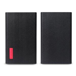 ProductsPro Remax Earl Aluminiumlegering 6000mah Dual USB Power Bank voor smartphone