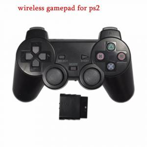 LNOP 2.4G Draadloze game gamepad joystick voor PS2 controller Sony playstation 2 console dualshock gaming joypad voor PS 2 play station