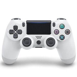 MyXL Draadloze Bluetooth Gamepad voor Sony PS4 PlayStation 4 Controller voor Trillingen Joystick Gamepad voor PS4 mando ps4 - Goud